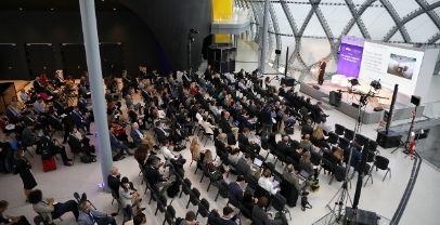 Imprese: Lazio partner EBN, piano da 80 milioni di euro