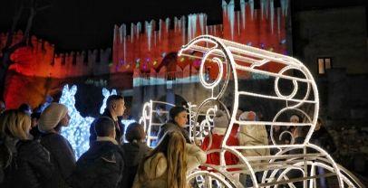 Feste di Natale:contributi dalla regione