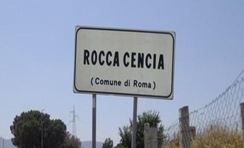 """Rifiuti, Lega Lazio:""""Raggi non ama trasparenza su Rocca Cencia"""""""