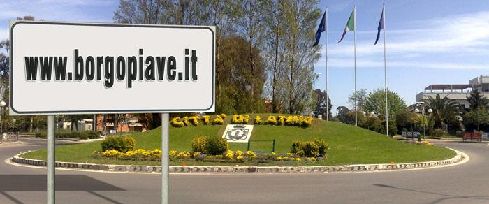Latina – Lega, incontro a Borgo Piave