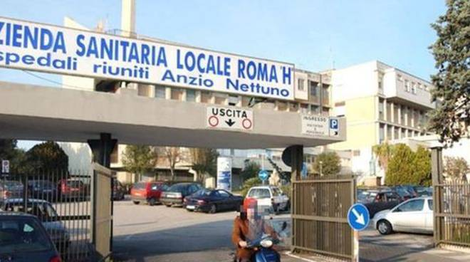 Regione. Investimenti per l'ospedale di Anzio – Nettuno