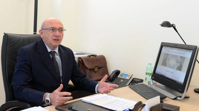 """Regione. Simeone (FI): """"Sfiducia a Zingaretti? Serve condivisione"""""""