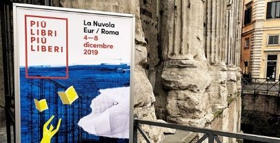 Cultura:la Regione Lazio a più libri più libri