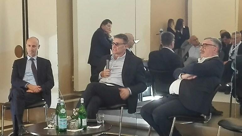 Roma, convegno UGL sulla economia circolare