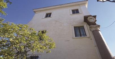 Domenica prossima apertura straordinaria delle dimore storiche del Lazio