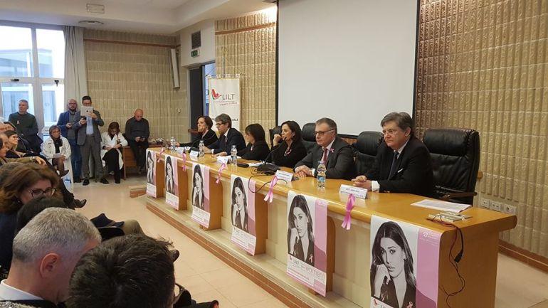 Latina. Nel Lazio crescono gli interventi chirurgici oncologici
