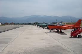 Latina. Bene l'aeroporto civile … senza perdere la scuola di volo