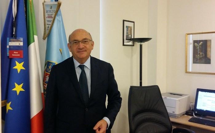 """Formia. Simeone (FI):""""Spero in risonanza pronta a metà gennaio 2020″"""