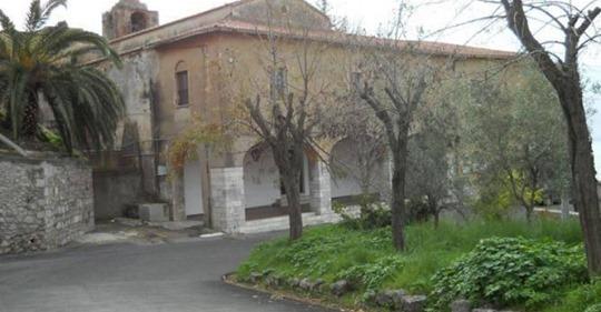 Terracina. 900 mila euro per rifare parte del tetto del vecchio ospedale