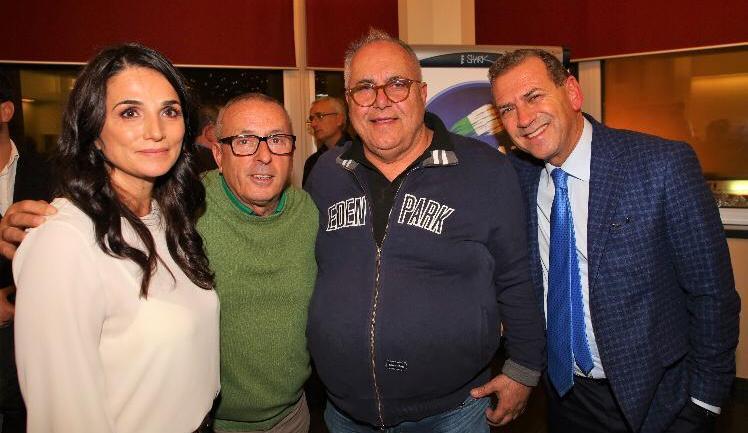 """Terracina, conferenza stampa e presentazione ai cittadini di """"Cambiamo con Toti"""""""
