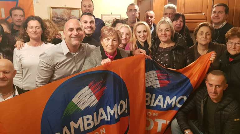"""Roma. Palozzi:""""Comitato Cambiamo"""" … in X Municipio non ci fermiamo"""
