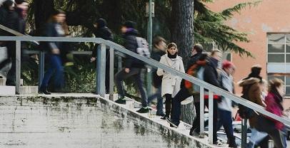 Regione Lazio, 2,3 mln contro la fuga dei cervelli