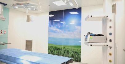 Sanità:Campus Bio – Medico, fine cantiere pronto soccorso