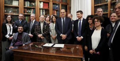 Regione Lazio. Protocollo per i lavoratori con disabilità