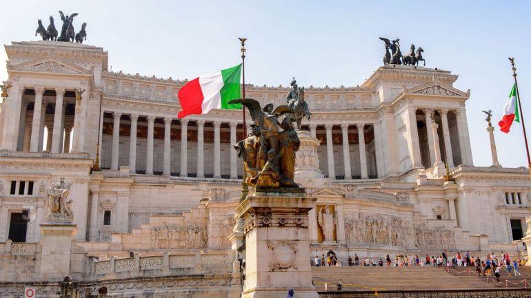 """150 anni di Roma Capitale.""""Un anno di festeggiamenti dal sapore elettorale?"""""""