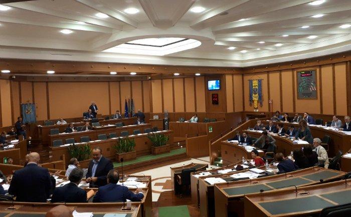 Approvati in Consiglio regionale 14 ordini del giorno sulla sanità