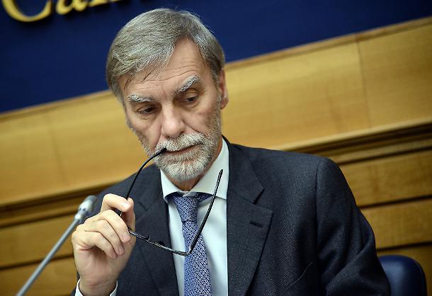 """""""D'accordo con le province del Lazio, rivisitare impianto normativo legge Del Rio"""""""
