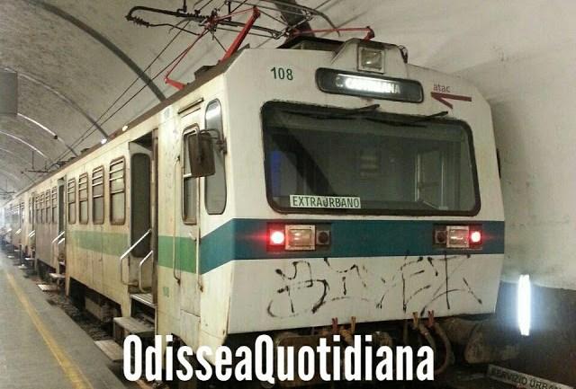 "Roma – Viterbo, Assotutela:""Dalla parte dei pendolari"""