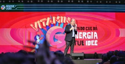 Regione Lazio. Due milioni di nuovi investimenti per iniziative dedicate ai giovani
