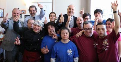 Locanda dei Girasoli: la regione sostiene un modello unico di inclusione sociale