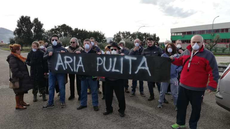 """Pontinia, Sonnino, Priverno. Cittadinanza onoraria per gli investigatori dell'operazione anti-rifiuti illeciti: """"Smoking Fields"""""""