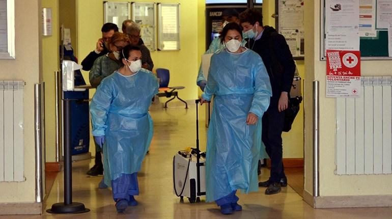 "Coronavirus, ""estendere aiuti per settori in crisi"""