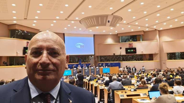 """Adinolfi, Lega: «Alta velocità a Frosinone, ora Governo e Regione sblocchino la Roma-Latina"""""""