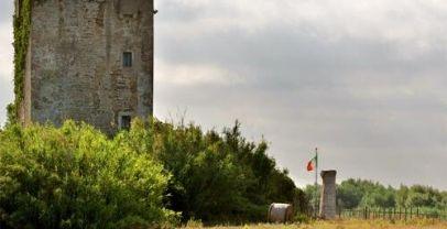 Torre di Palidoro, al via cantiere per riqualificazione