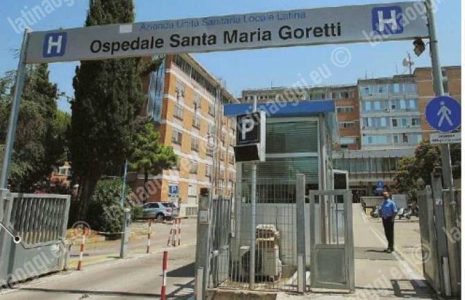 Latina. Goretti primo ospedale d'Italia per la cura dell'infarto