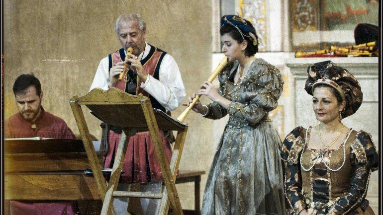 Cori. Le Giornate Europee del Patrimonio all'Oratorio dell'Annunziata