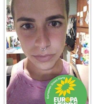 Terracina. Europa Verde presenta la candidata Iruya Macri