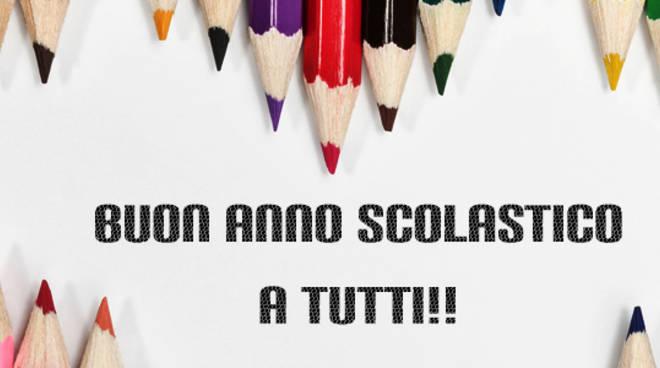 Scuola, dall'assessore  Di Berardino l'augurio di buon anno scolastico agli alunni del Lazio