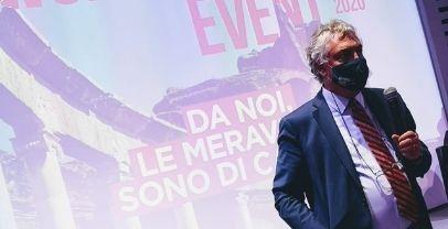 Regione Lazio: la tecnologia applicata all'arte e alla cultura