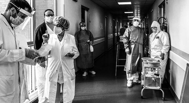 Terracina – Coronavirus. L'on. Zicchieri ricoverato da ieri sera al Goretti