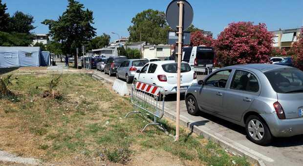 CORONAVIRUS: DA MARTEDÌ AI DRIVE DI ROMA SOLO SU PRENOTAZIONE