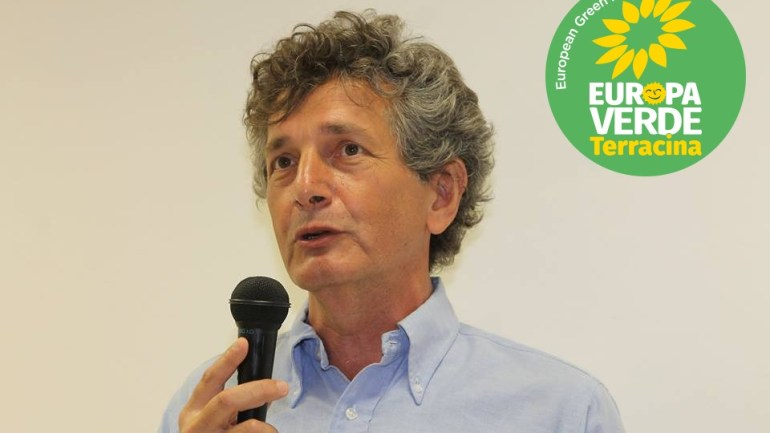 "Terracina- Europa Verde: ""Territorio in abbandono"""