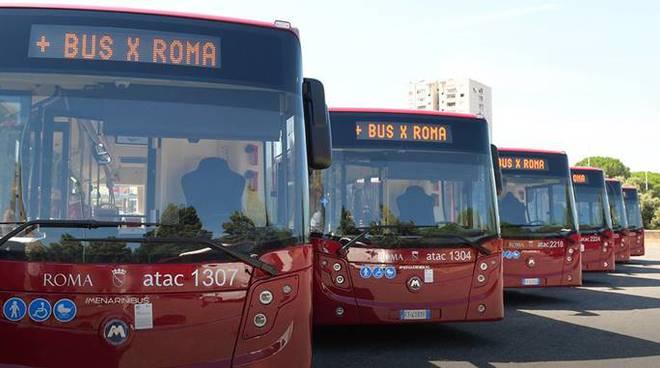 """ROMA, PALOZZI(CAMBIAMO): """"ATAC E COMUNE CHIARISCANO SU CRITICITÀ CAPIENZA MEZZI"""""""