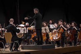 Roma Tre Orchestra, continua a produrre concerti e a trasmetterli in streaming