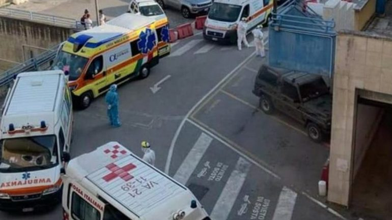 Controlli dei Carabinieri sulle ambulanze in tutta Italia, a Latina 4 denunce e 1 veicolo sequestrato