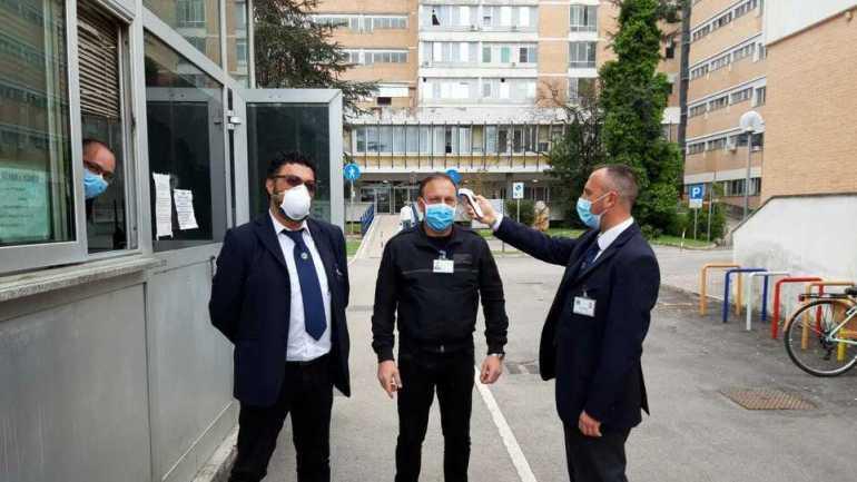 Covid: al Goretti 32 mila euro per acquisto congelatori