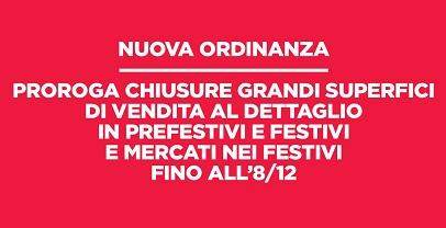 Regione Lazio. Covid: nuova ordinanza proroga chiusure