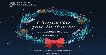 Dal S. Spirito in Sassa un concerto per operatori sanitari e pazienti