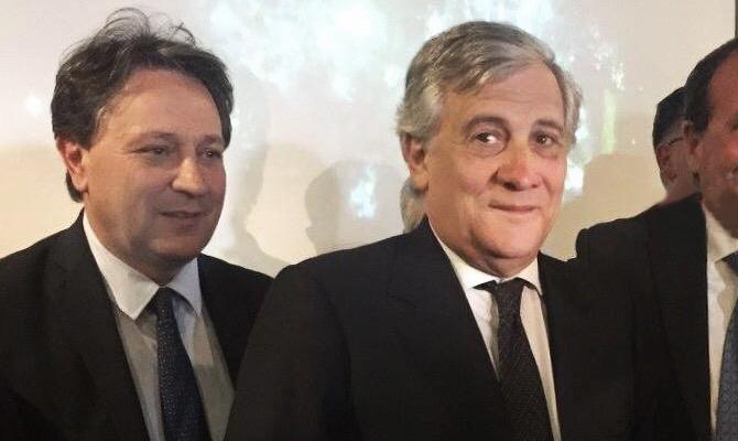 """Fazzone (FI):""""Bene la Civitavecchia – Ancona, ma la trasversale Tirreno – Adriatica deve coinvolgere anche il basso Lazio"""""""