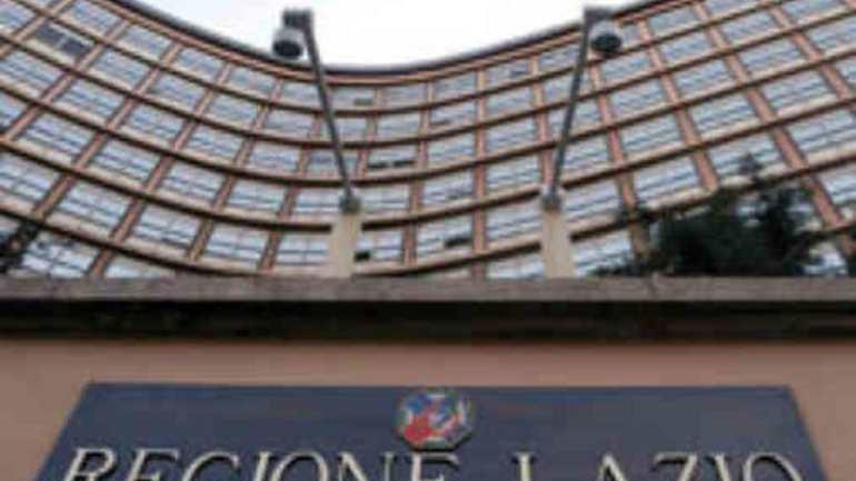 Regione Lazio. Nuova proroga rimborsi bandi credito della regione Lazio