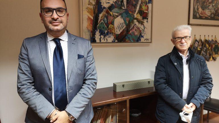 Fondi. Chiesti finanziamenti per progetti alla Regione Lazio