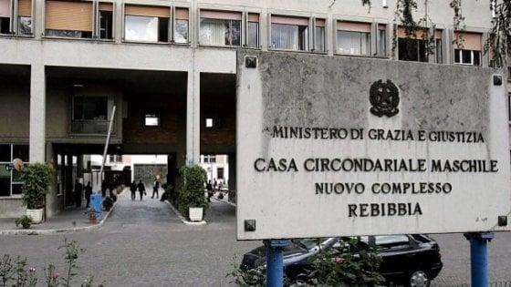 """Roma. Covid a Rebibbia, Assotutela: """"stabilire le responsabilità"""""""