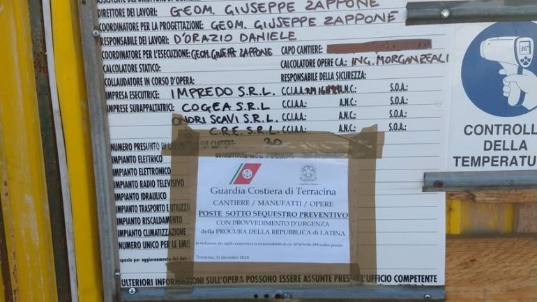 """""""Il pasticciaccio brutto della Pro Intantia di Terracina"""""""