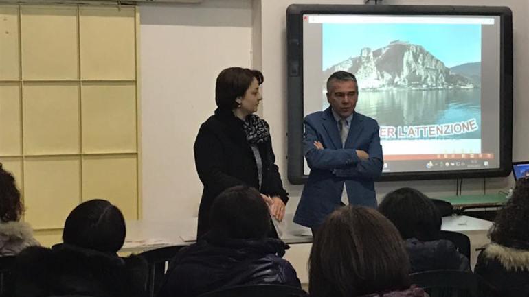 Covid -19 e vaccinazioni: lettera a Bevilacqua dal vice segretario provinciale FIMMG, Serra