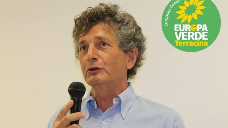 Terracina. Europa Verde chiede l'annullamento delle procedure di adozione della variante urbanistica