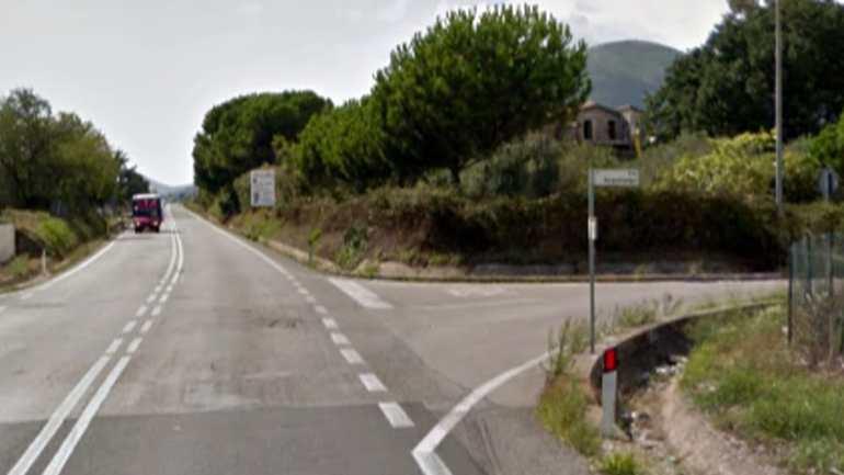 """Formia:""""Approvato ordine del giorno per la realizzazione della rotatoria di via Acqualonga a Formia"""""""